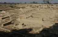 पाकिस्तानात सापडलं भगवान विष्णूचं १३०० वर्षांपूर्वीचं मंदिर