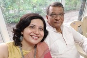 ज्येष्ठ सामाजिक कार्यकर्त्या डॉ. शीतल आमटे यांची आनंदवनात आत्महत्या