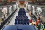 विदेशात अडकलेल्या 50 शास्त्रज्ञांची हवाईदलाकडून सुटका