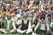 शेतकरी आंदोलन चिघळले : येत्या ८ डिसेंबरला भारत बंदची हाक!