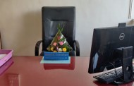 महावितरणच्या प्राधिकरण कार्यालयात थोतांड अभियंत्याची 'खाबुगिरी'