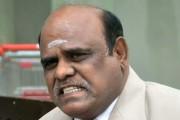 माजी न्यायाधीश C S Karnanयांना चेन्नई पोलिसांकडून अटक