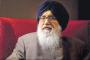 नवी दिल्ली : शेतकरी आंदोलनाच्या समर्थनार्थ प्रकाश सिंग बादल यांची पद्मविभूषण पुरस्कार वापसी!