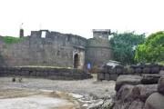 कुलाबा किल्ल्याच्या संवर्धनास पुरातत्व विभागाची मंजुरी