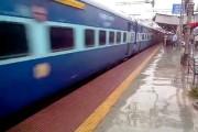 कोल्हापूर – मुंबई महालक्ष्मी एक्स्प्रेस १ फेब्रुवारीपासून सुरू होणार