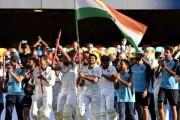 ऐतिहासिक विजयानंतर पंतप्रधानांनीही केले भारतीय संघाचे कौतुक, म्हणाले…