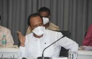 शिवजयंती उत्सवही सुरक्षित वातावरणात साजरा व्हावा : उपमुख्यमंत्री अजित पवार