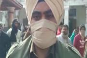 बिहारमध्ये भाजप प्रवक्ता Azfar Shamsi ची गोळ्या घालून हत्या