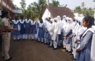 गृहमंत्री अनिल देशमुख यांनी रायगड पोलिसांचे केले कौतुक म्हणाले…