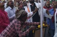 भारतीय लहुजी पँथरच्या वतीने पिंपरी-चिंचवड शहरात प्रजासत्ताक दिन मोठ्या उत्साहात साजरा
