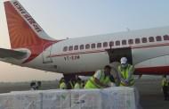 Covishield Vaccine बांग्लादेशसाठी मुंबई विमानतळाहून ढाक्याला रवाना