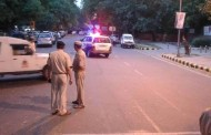 दिल्लीच्या खान मार्केटमध्ये 'पाकिस्तान जिंदाबाद'च्या घोषणा