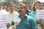 'तांडव'विरोधात राम कदम यांची पोलीस तक्रार; निर्माता, दिग्दर्शकावर कारवाई करण्याची मागणी