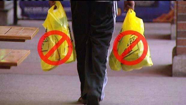 पिंपळे सौदागरमध्ये प्लॅस्टिक बॅग्ज वापराला बंदी