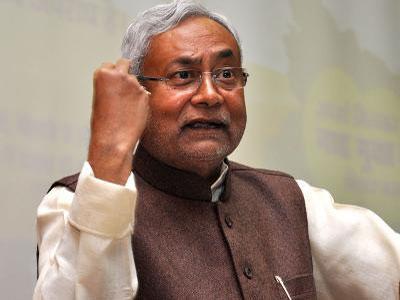 बिहारी कुणावर ओझे बनून राहत नाहीत: नीतीश कुमार