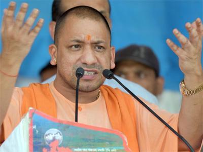 EVM म्हणजे 'एव्हरी व्होट टू मोदी'!: मुख्यमंत्री योगी आदित्यनाथ