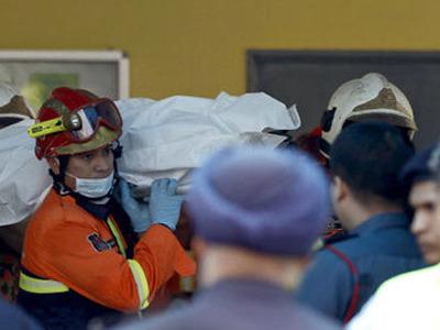 मलेशियात शाळेला आग; २५ विद्यार्थ्यांचा मृत्यू