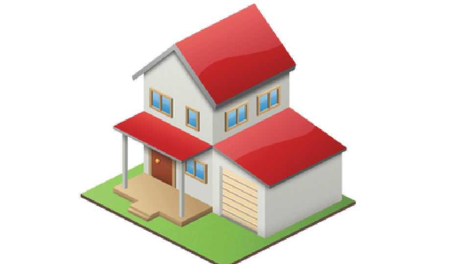 पिंपरी-चिंचवड महापालिकातर्फे अल्प उत्पन्न गटासाठी १००० घरे!