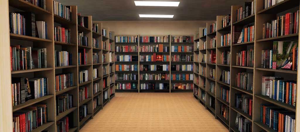 उद्योगनगरीत ग्रंथालयाची वानवा