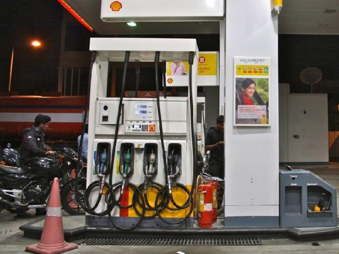 डिझेलची स्पर्धा पेट्रोलच्या दराशी, गेल्या तीन वर्षांतील उच्चांकी दर