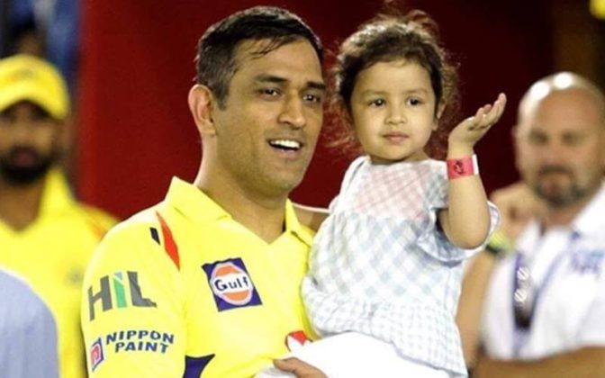 Happy Birtday MS Dhoni: महेंद्रसिंह धोनीबद्दल 'या' ८ गोष्टी तुम्हाला माहिती आहेत का?