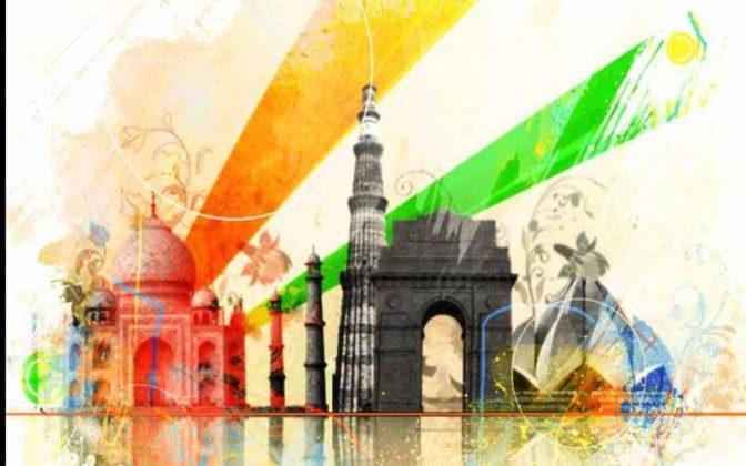 लष्करीदृष्ट्या जगातील सर्वाधिक शक्तिमान पाच देशात भारताचा समावेश