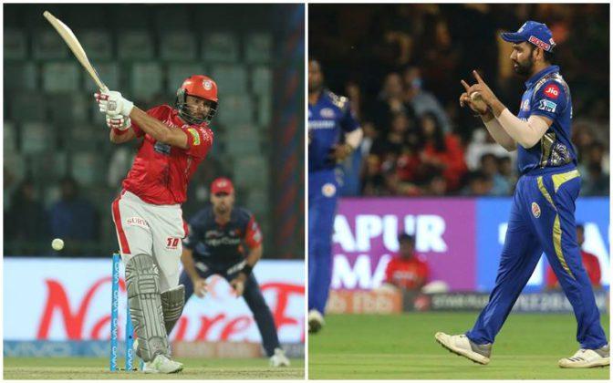 IPL 2018 : पंजाबविरुद्ध मुंबईला आज विजयाचीच गरज
