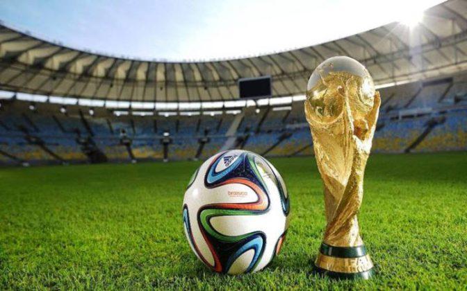 वाट सर्वांसाठी खडतर ! ; FIFA Football World Cup 2018
