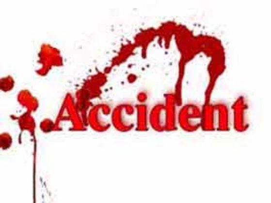 उत्तर प्रदेशमध्ये अपघातात 6 ठार, 4 जखमी