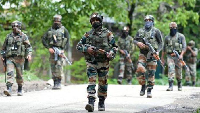 लडाखप्रश्नी भारत आणि चीनच्या सैन्याधिकाऱ्यांमध्ये आज महत्त्वाची बैठक