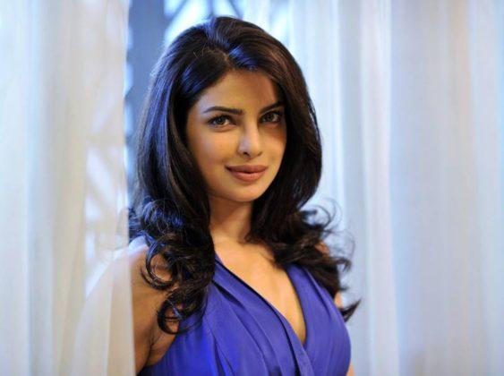 प्रियांका चोप्राला आवडतात 'हे' दोन भारतीय क्रिकेटपटू