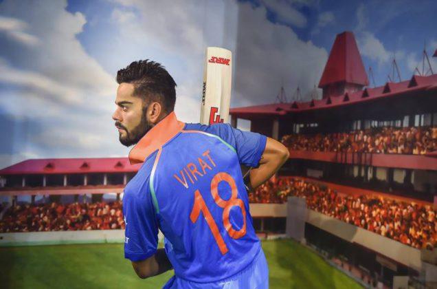आंतरराष्ट्रीय टी-20 मध्ये विराट कोहलीचा नवा विक्रम !