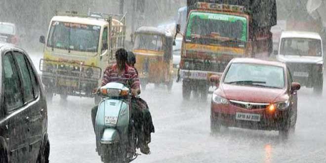 लोणावळ्यात 24 तासांत 285 मिलिमीटर पाऊस
