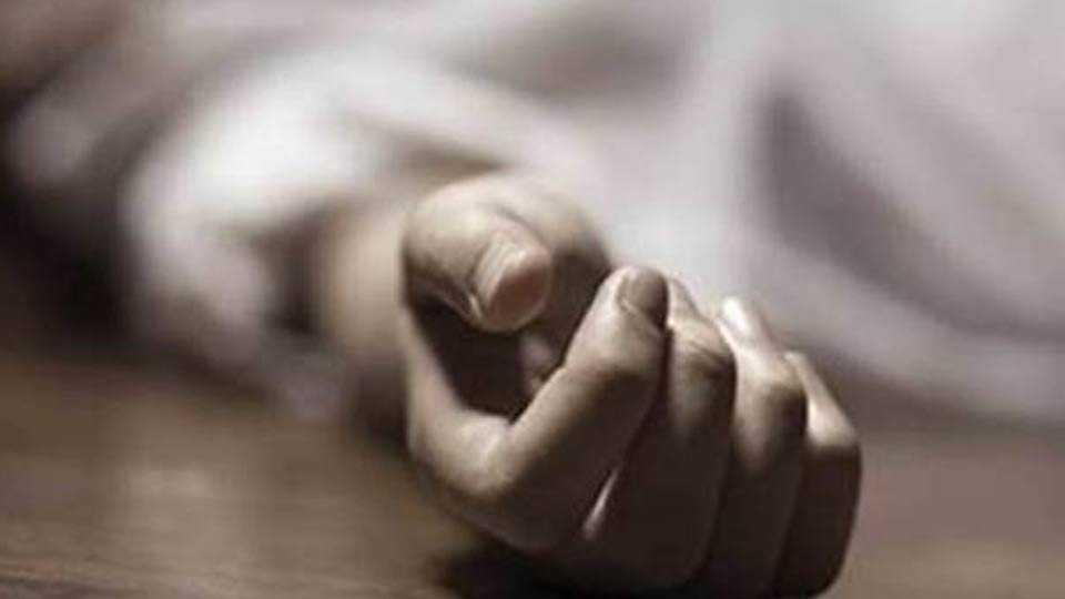 रेल्वेखाली सापडून तरुणीचा मृत्यू ; देहूरोड येथील घटना