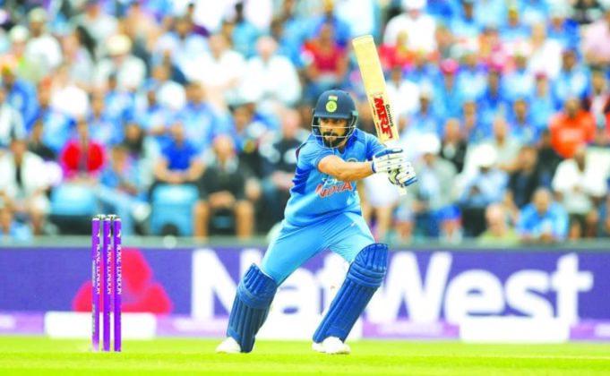 भारताची विजयमालिका अखेर इंग्लंडने रोखली