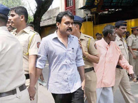 ठाणे जेलमध्ये कैद्याला मारहाण करुन विष्ठा खायला लावली : रमेश कदम