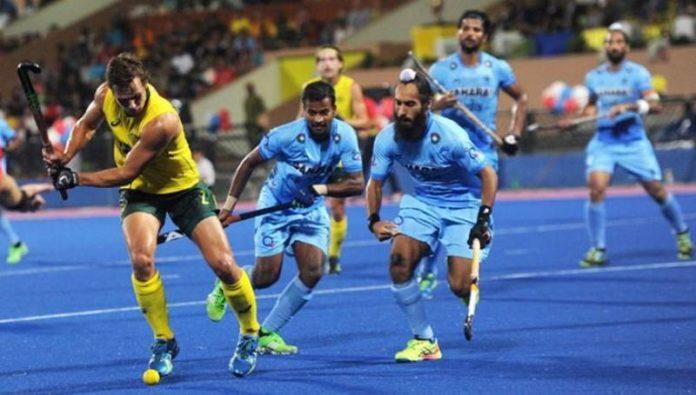 पेनल्टी शूटआऊटवर ऑस्ट्रेलियाची भारतावर 3-1 ने मात