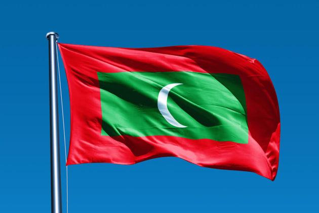 मालदीवची आता पाकिस्तानशी हातमिळवणी