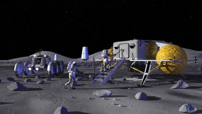 चंद्रावर हेलियम-३ सापडल्यास २५० वर्षे इंधनाची चिंता मिटेल