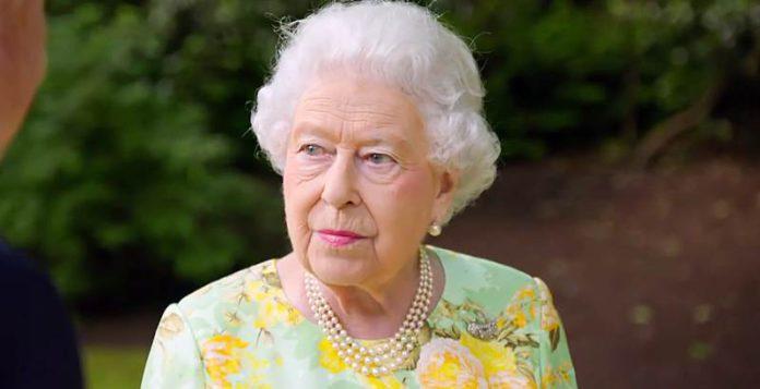 महाराणी एलिझाबेथच्या मृत्यूपूर्वीच ब्रिटिश मंत्र्यांची शोकसभा तालीम
