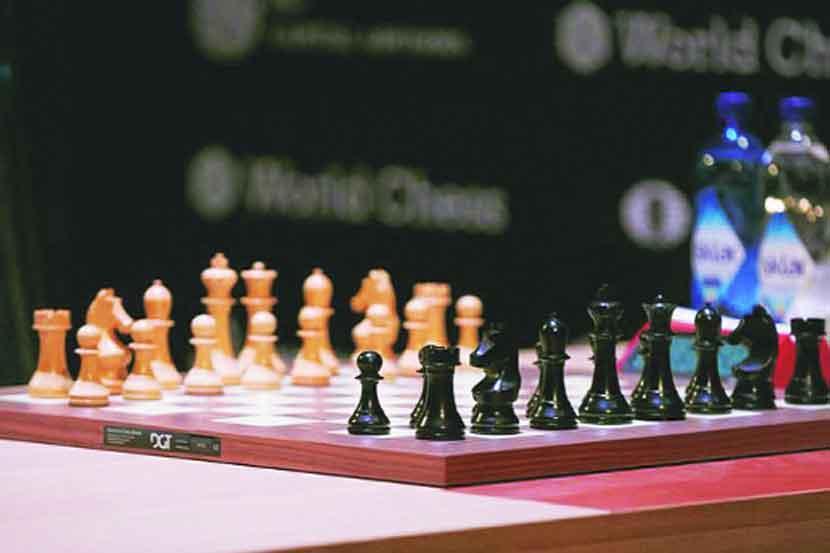 टाटा स्टील बुद्धिबळ स्पर्धा : आनंदकडून निराशा; कार्लसन विजेता