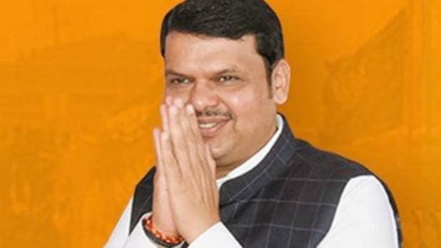 Devendra Fadnavis resignation : Congress says 'it's a slap in the face to masters in Delhi'