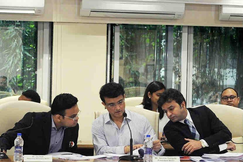 BCCI मध्ये दादाचा कार्यकाळ वाढणार?