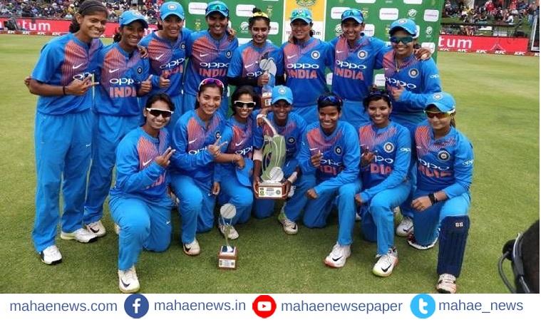 …तर महिला क्रिकेटपटूंसाठी आयपीएल स्पर्धा भरवणं शक्य – BCCI अध्यक्ष सौरव गांगुली