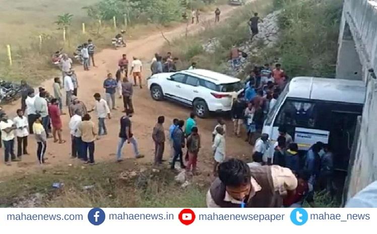 हैदराबाद एन्काऊंटरमध्ये ठार झालेले दोन आरोपी अल्पवयीन? कुटुंबीयांचा दावा