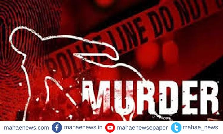 उत्तर प्रदेश में धारदार हथियार से एक परिवार के 5 लोगों का खून