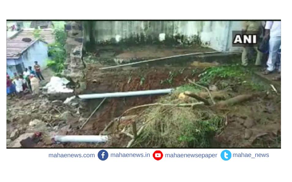 तामिळनाडूत पावसामुळे चार घरे कोसळली, १७ जणांचा मृत्यू