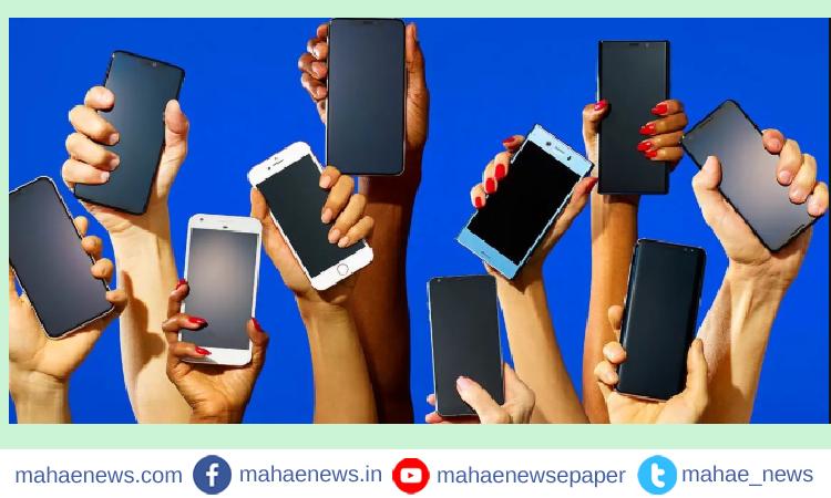 आपल्या बजेटमध्ये बसणारे स्मार्ट फोन बाजारात उपलब्ध...अगदी स्वस्तात मस्त...