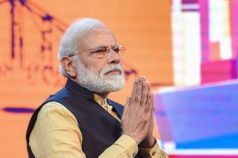 पंतप्रधान मोदींकडून भारतीयांना मकर संक्रांतीच्या शुभेच्छा