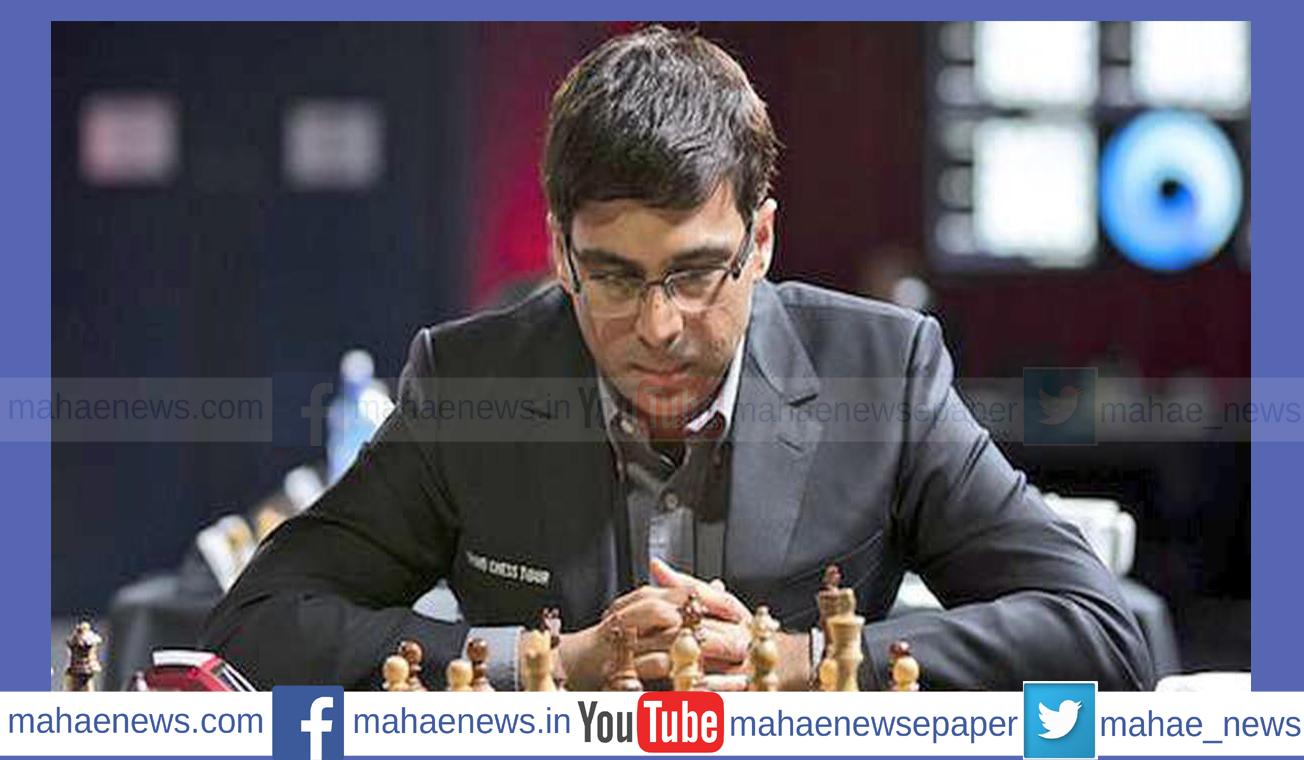 #CoronaVirus : कोरोनामुळे बुद्धिबळपटू विश्वनाथन आनंद अडकले जर्मनीत